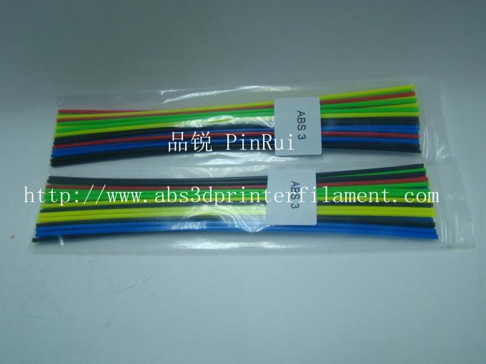 Colorful Customize 3mm Filament Pla Printer Filament For 3d Pen