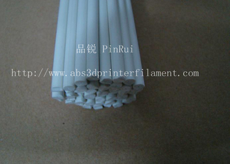 Cina Custom Hard Plastic Tubes / PVC Pipe For Lighting , Toys , Electronics pemasok