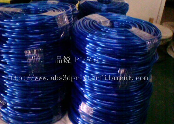 Cina Lightweight Plastic Hose Pipe , PVC Clear Plastic Tubing Flexible pemasok