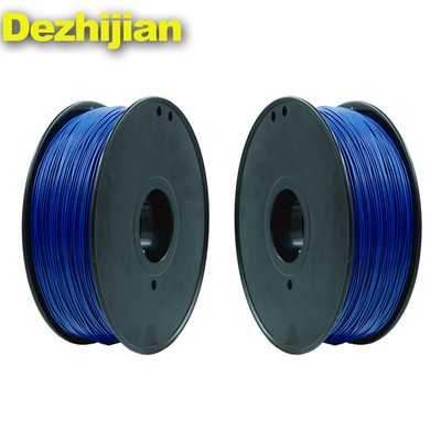335m / 132m Panjang PLA 3d Printer Filament 1.3kg / Spool ± Toleransi 0,02mm