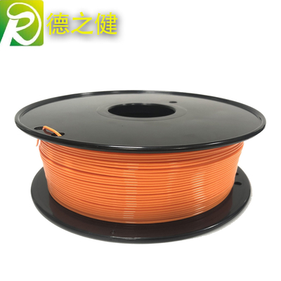 Wind Winding PLA 3d Printer Filament / 3d Printing ABS Filament 1kg 5kg 0,5kg